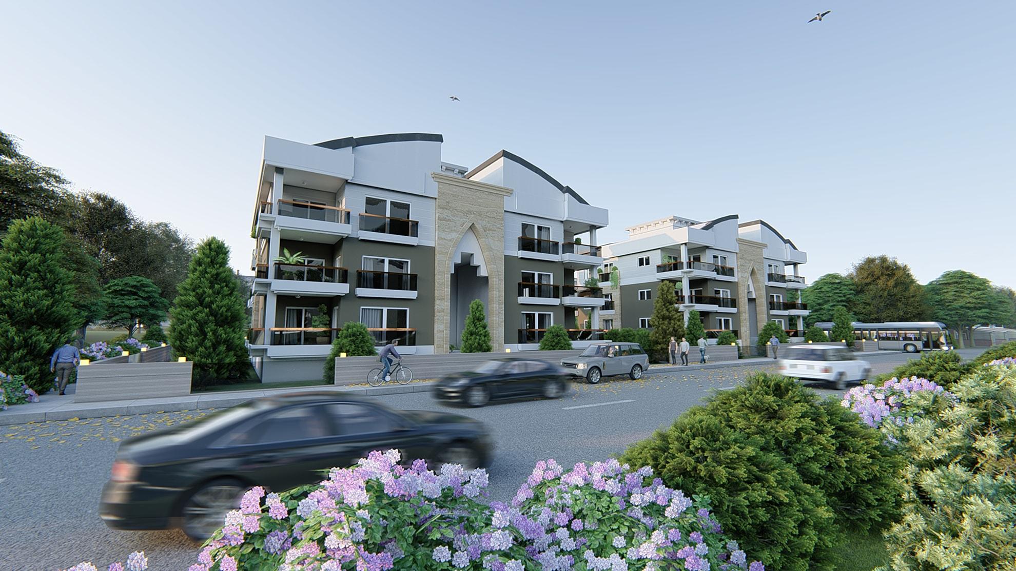 Продаются квартиры в жилом комплексе 3+1 - Фото 5