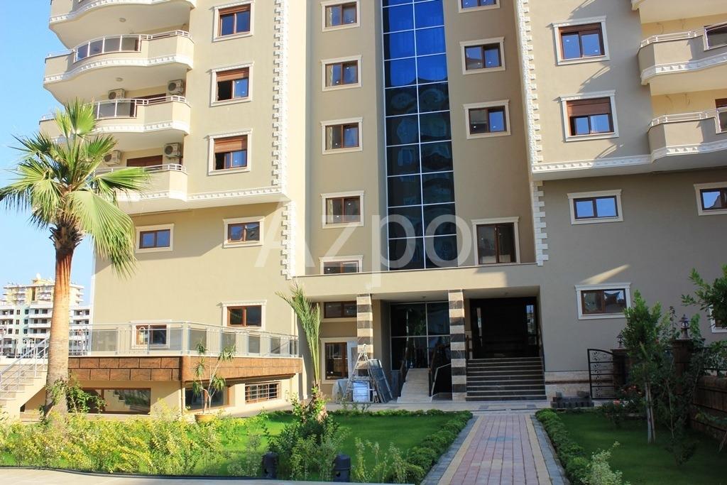 Просторные апартаменты в центре Махмутлара - Фото 3