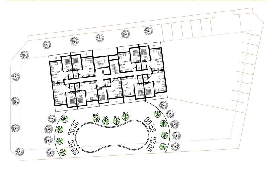 Новый инвестиционный проект в посёлке Авсаллар - Фото 40