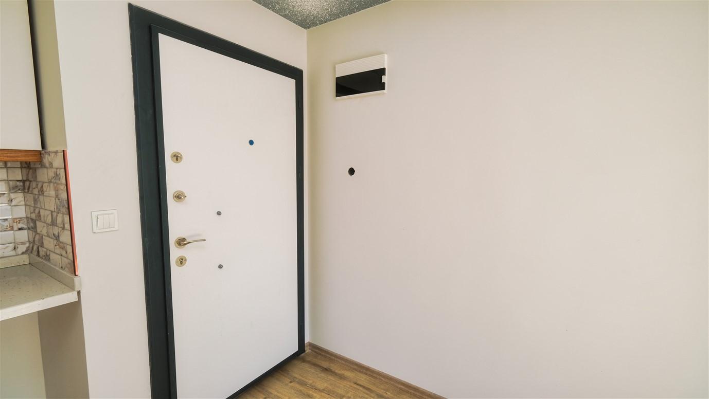 Новые квартиры в готовом жилом комплексе в центре Антальи - Фото 10
