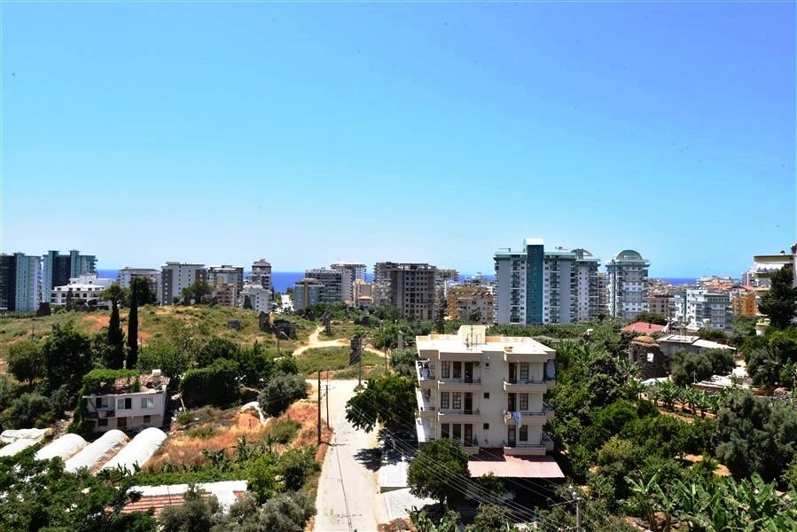 Новые двухкомнатные квартиры в центре Махмутлара - Фото 17