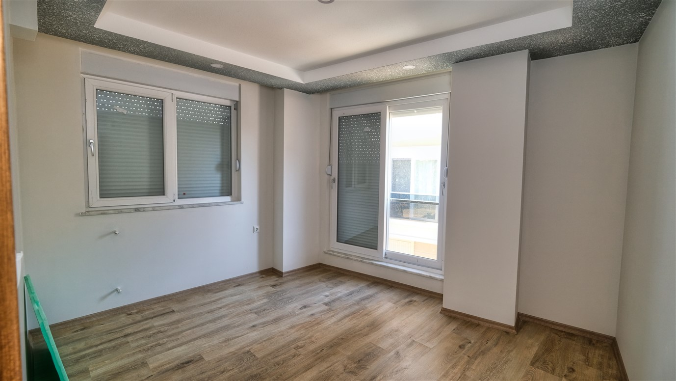 Новые квартиры в готовом жилом комплексе в центре Антальи - Фото 27
