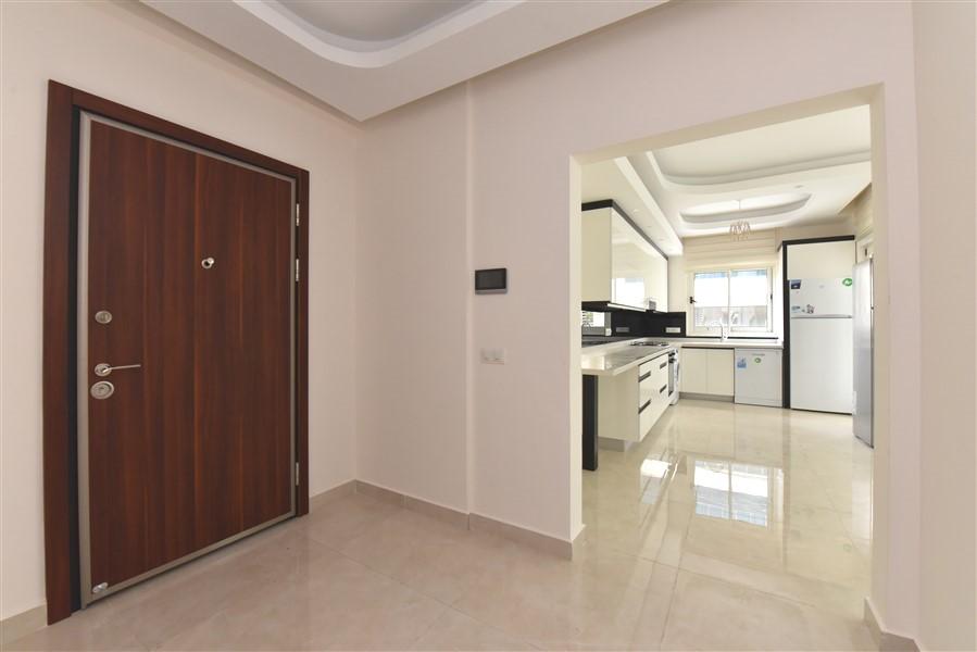 Квартира планировки 2+1 в Махмутларе - Фото 16