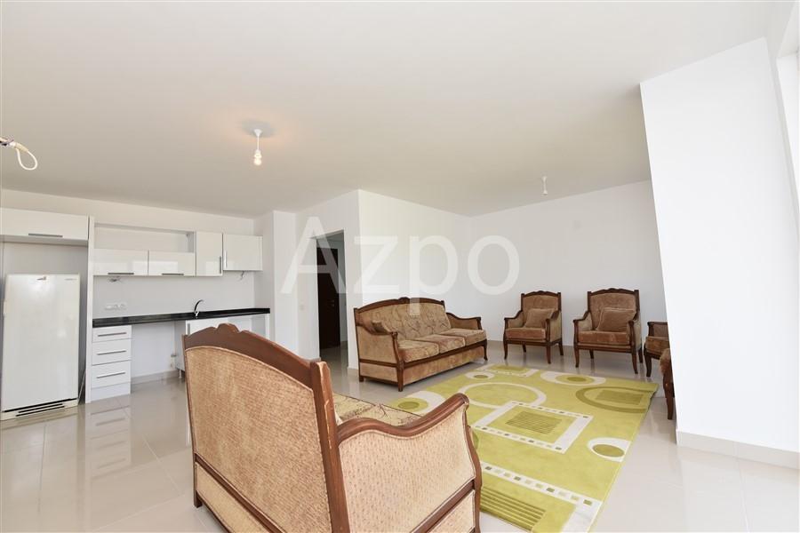 Двухуровневая квартира в районе Демирташ - Фото 16