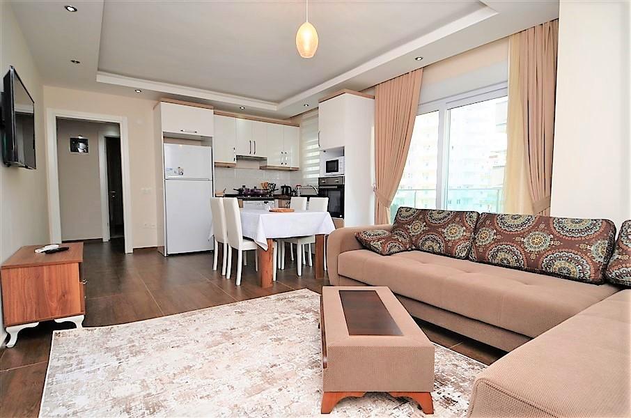 Двухкомнатная квартира с мебелью - Фото 7