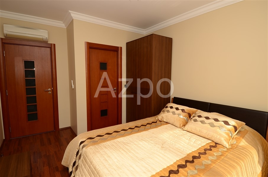 Меблированная квартира планировки 3+1 - Фото 17