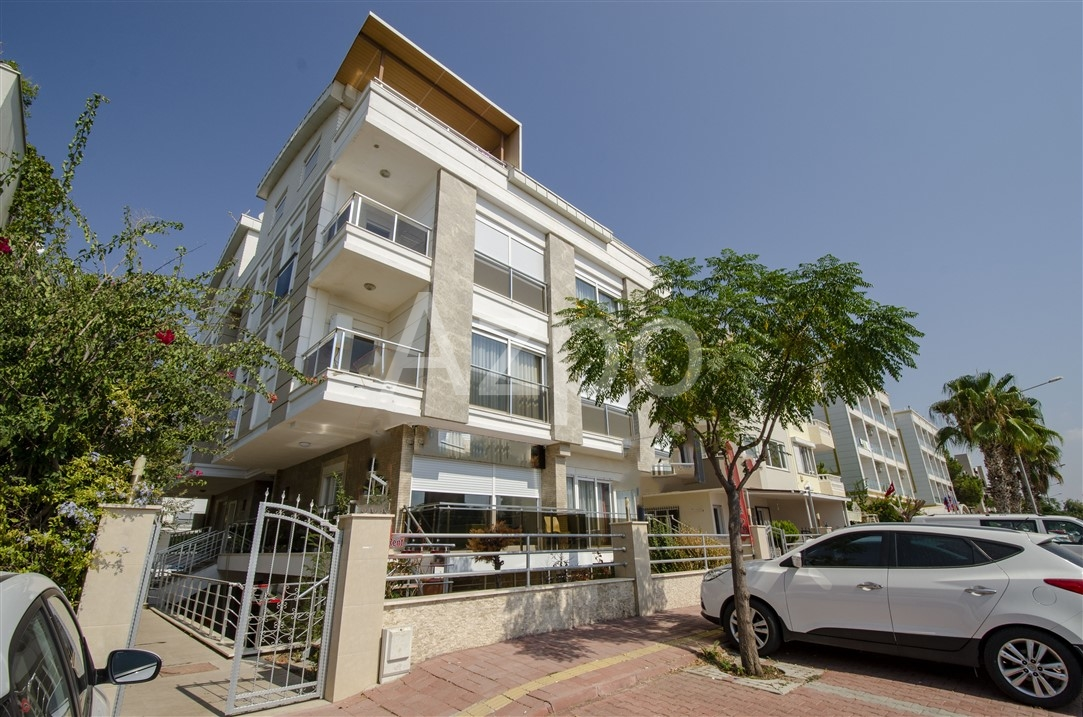 Квартиры на продажу с видом на море в Гюрсу - Фото 1