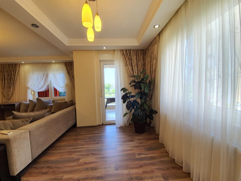 Четырёхкомнатная квартира в Анталье - Фото 25