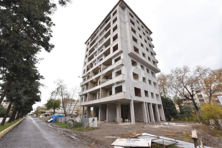 Квартиры в новом комплексе в Махмутларе - Фото 21