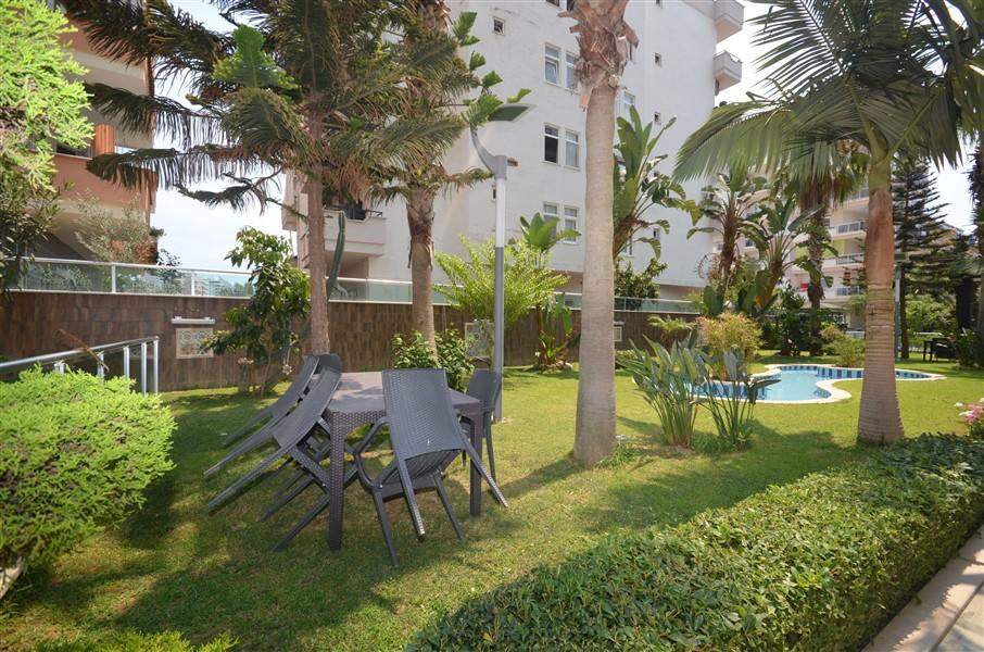 Меблированная квартира 2+1 в центре района Махмутлар - Фото 2