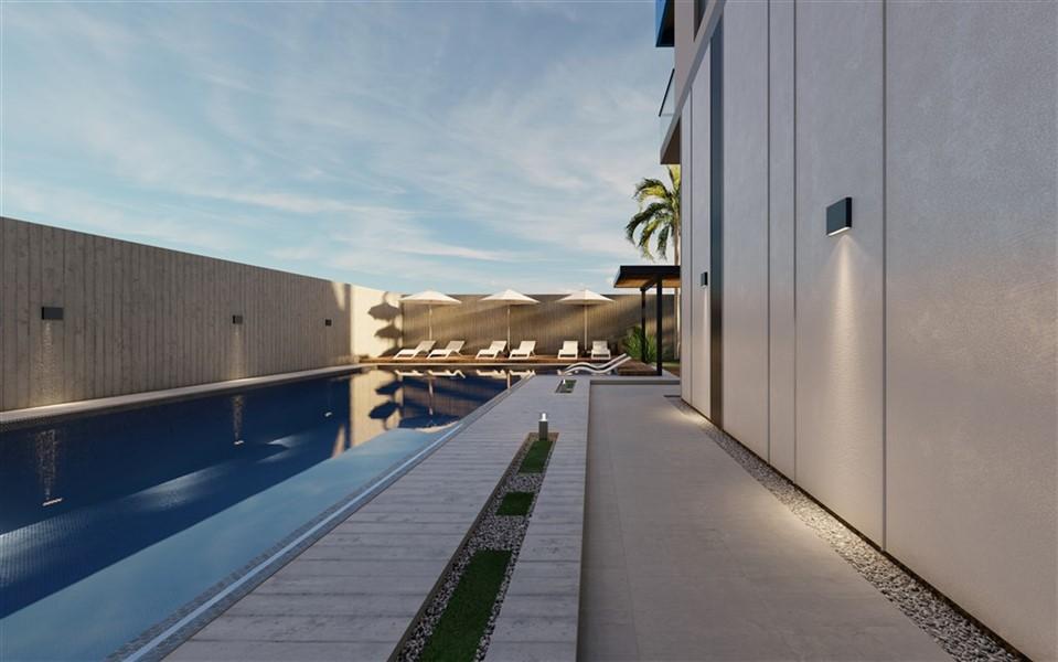 Новый строящийся жилой комплекс в Каргыджак - Фото 6