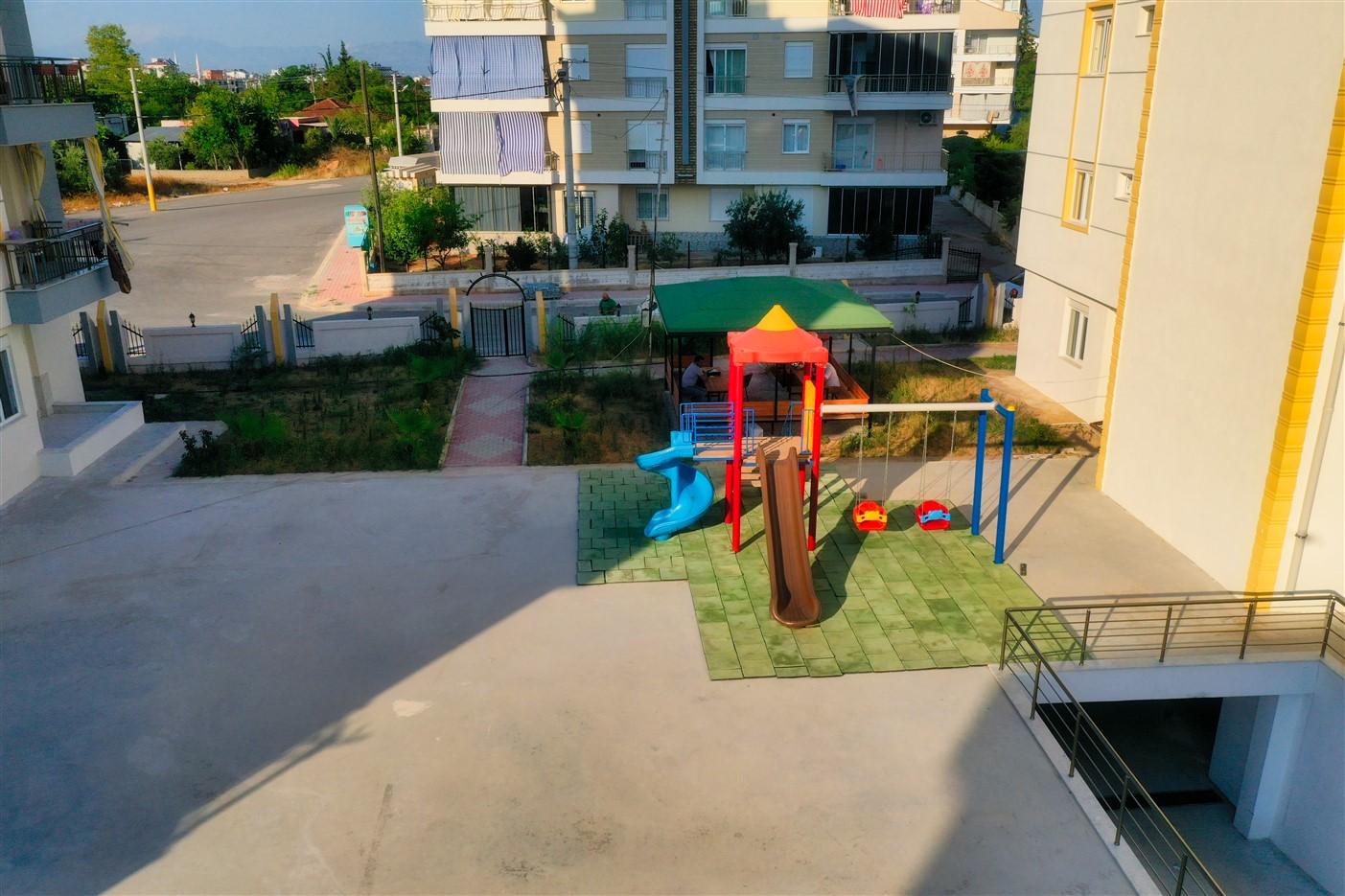 Новые квартиры в Анталье по приемлемым ценам - Фото 7