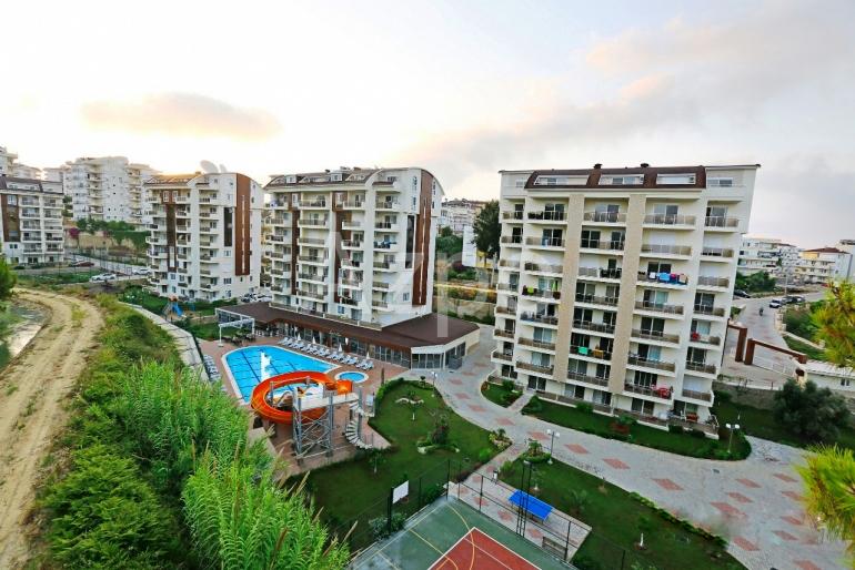 Апартаменты от застройщика в Авсалларе - Фото 1