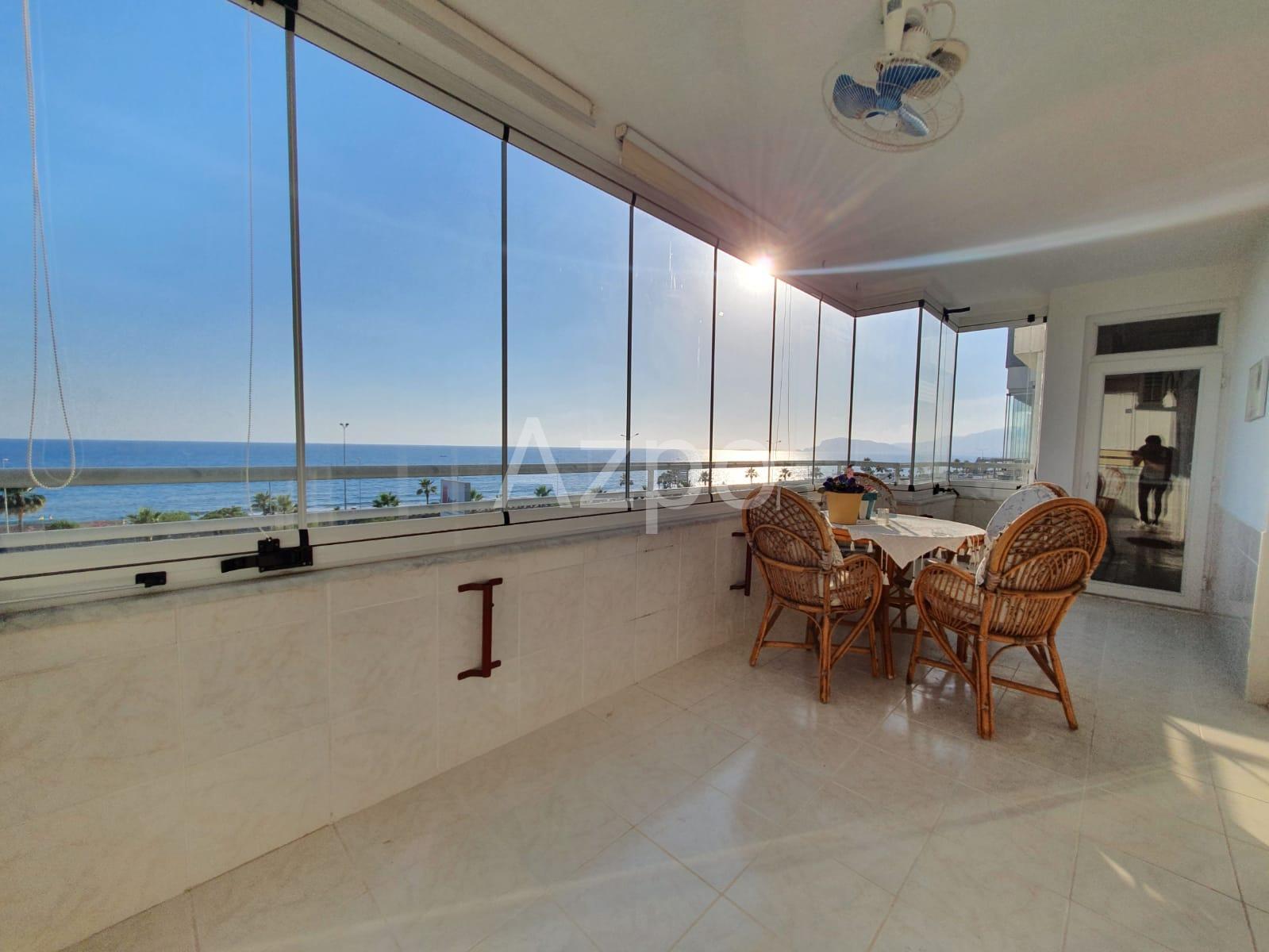 Квартира планировки 2+1 с видом на море - Фото 9