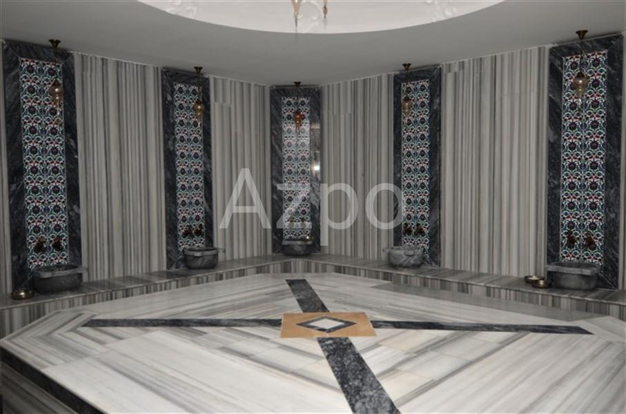 Двухуровневая квартира в районе Демирташ - Фото 11