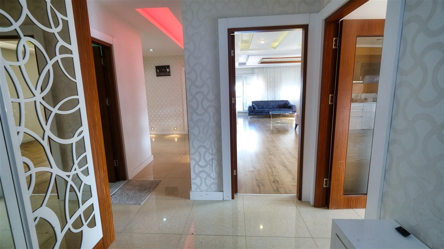 Четырёхкомнатная квартира в микрорайоне Унджалы - Фото 31