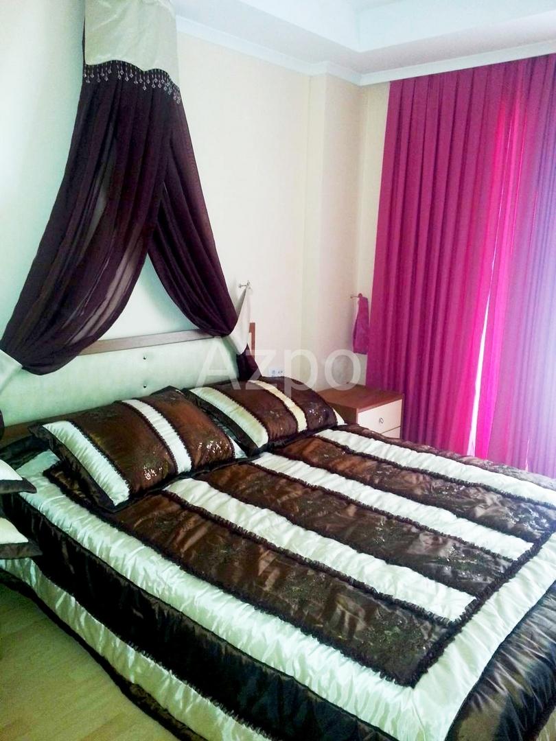 Большая квартира с мебелью в районе Кунду - Фото 12