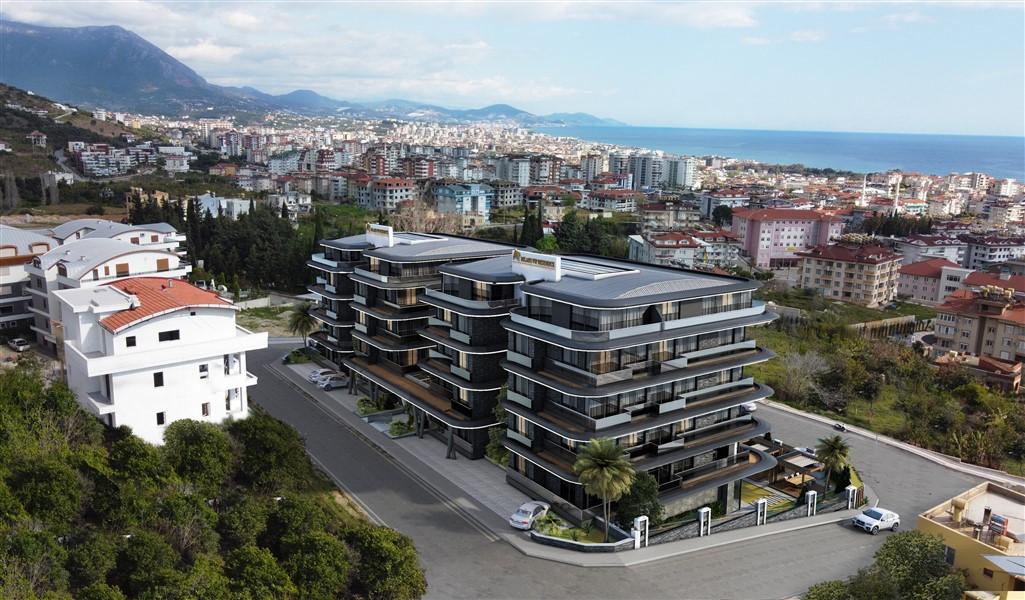 Новые квартиры в центре Аланьи - Фото 4