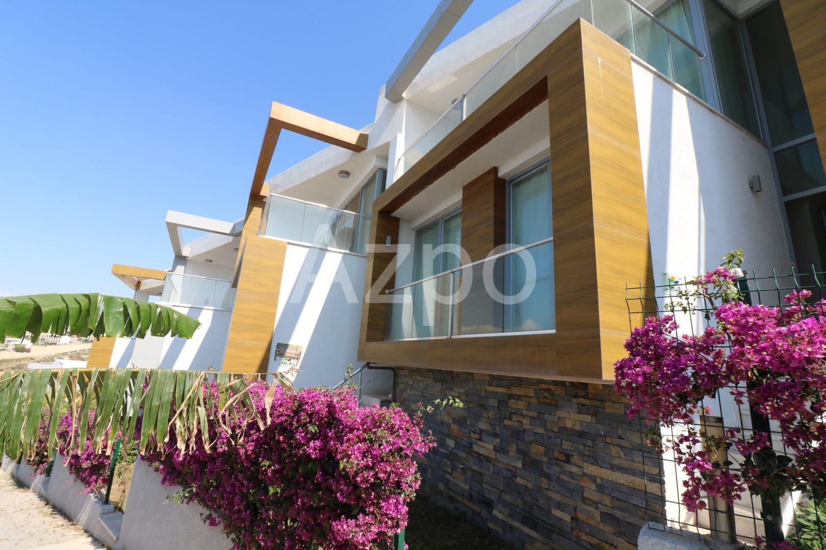 Квартира 2+1 в Бодруме с видом на морe - Фото 22