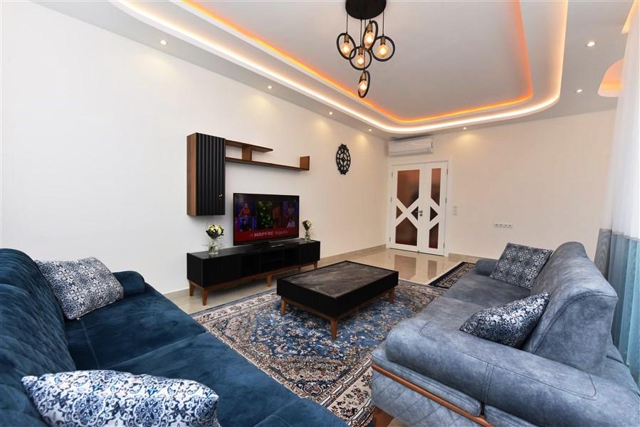 Квартира 3+1 с отдельной кухней в районе Махмутлар - Фото 20
