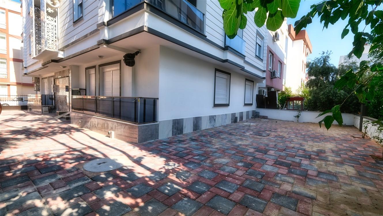 Трёхкомнатная квартира в центральном районе Антальи - Фото 5
