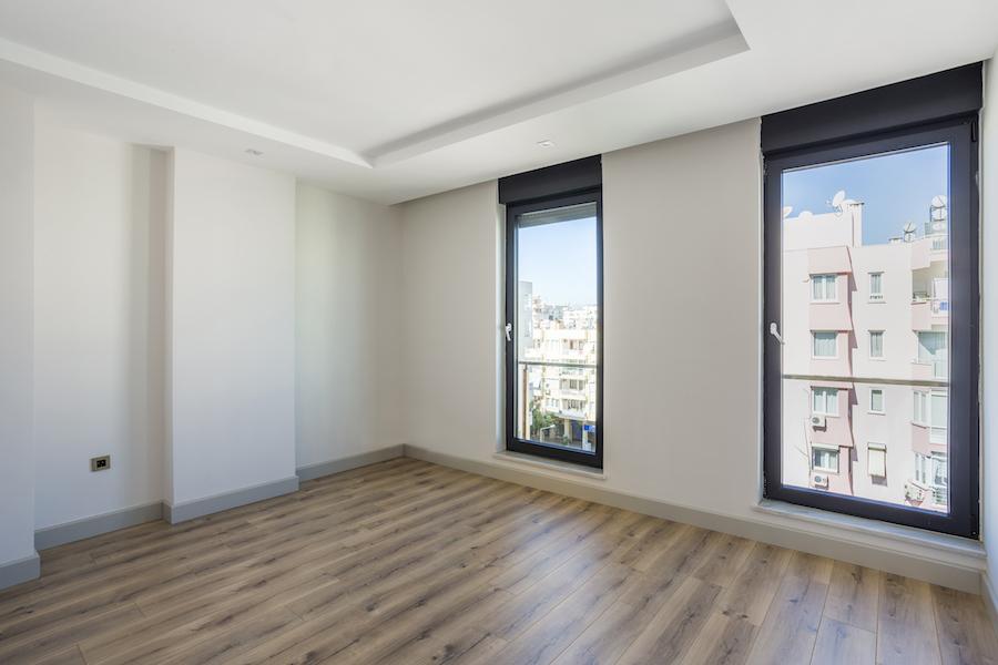 Квартиры 3+1 в центре Антальи - Фото 31
