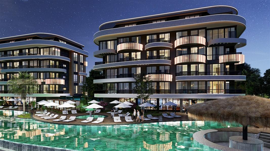 Роскошные квартиры в инвестиционном проекте - Фото 19