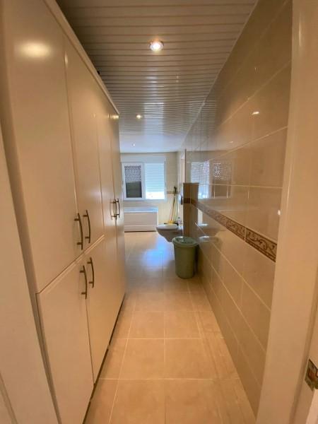 Просторная меблированная квартира 3+1 в Махмутларе - Фото 16