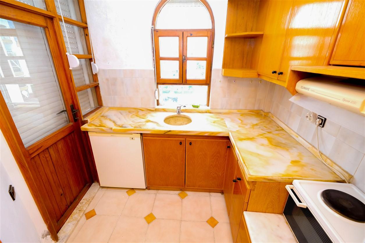 Трёхкомнатная квартира в микрорайоне Лиман Анталья - Фото 19
