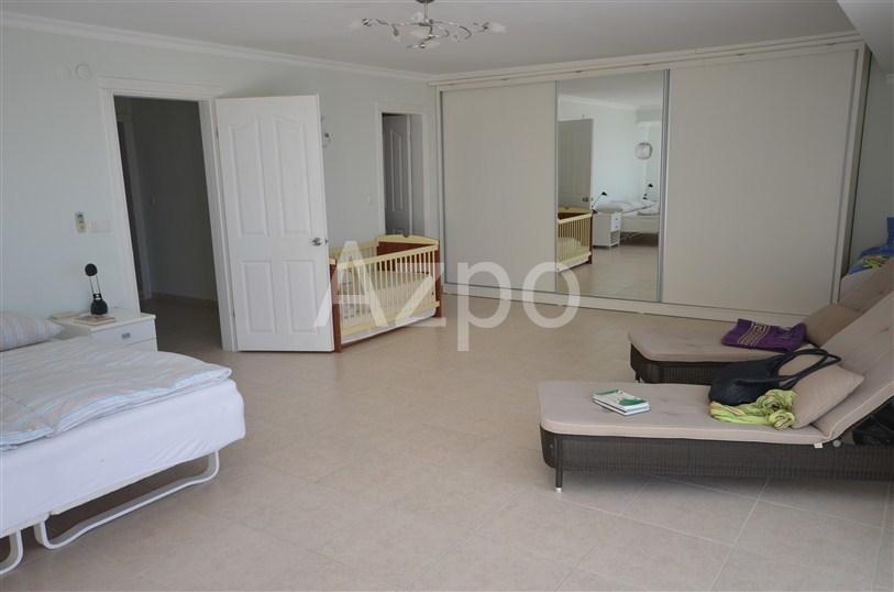 Двухуровневая меблированная квартира с тремя спальнями - Фото 19