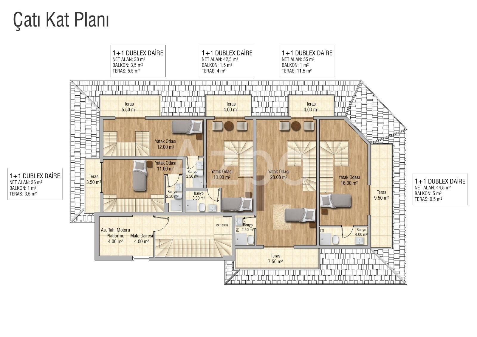 Квартиры в комплексе по привлекательной цене - Фото 12