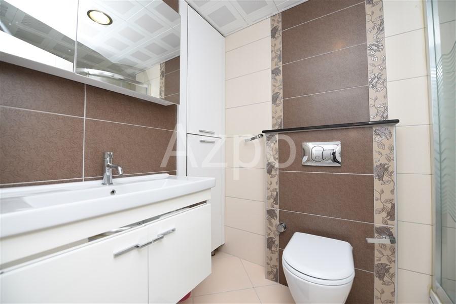 Две квартиры планировки 2+1 в Джикджилли - Фото 22