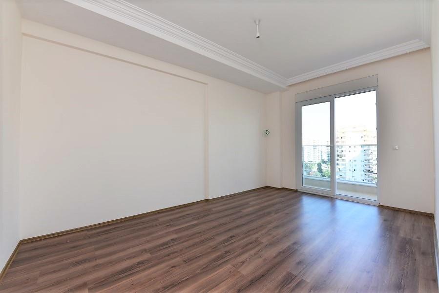 Новая трёхкомнатная квартира в районе Махмутлар - Фото 14