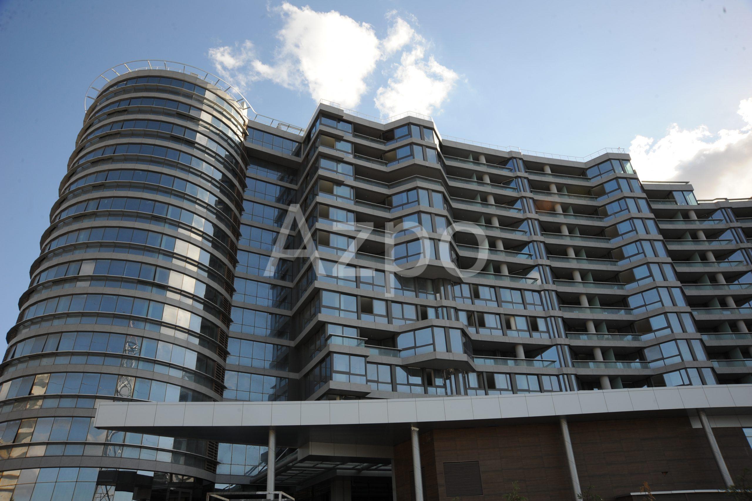Квартиры различных планировок в Стамбуле - Фото 6