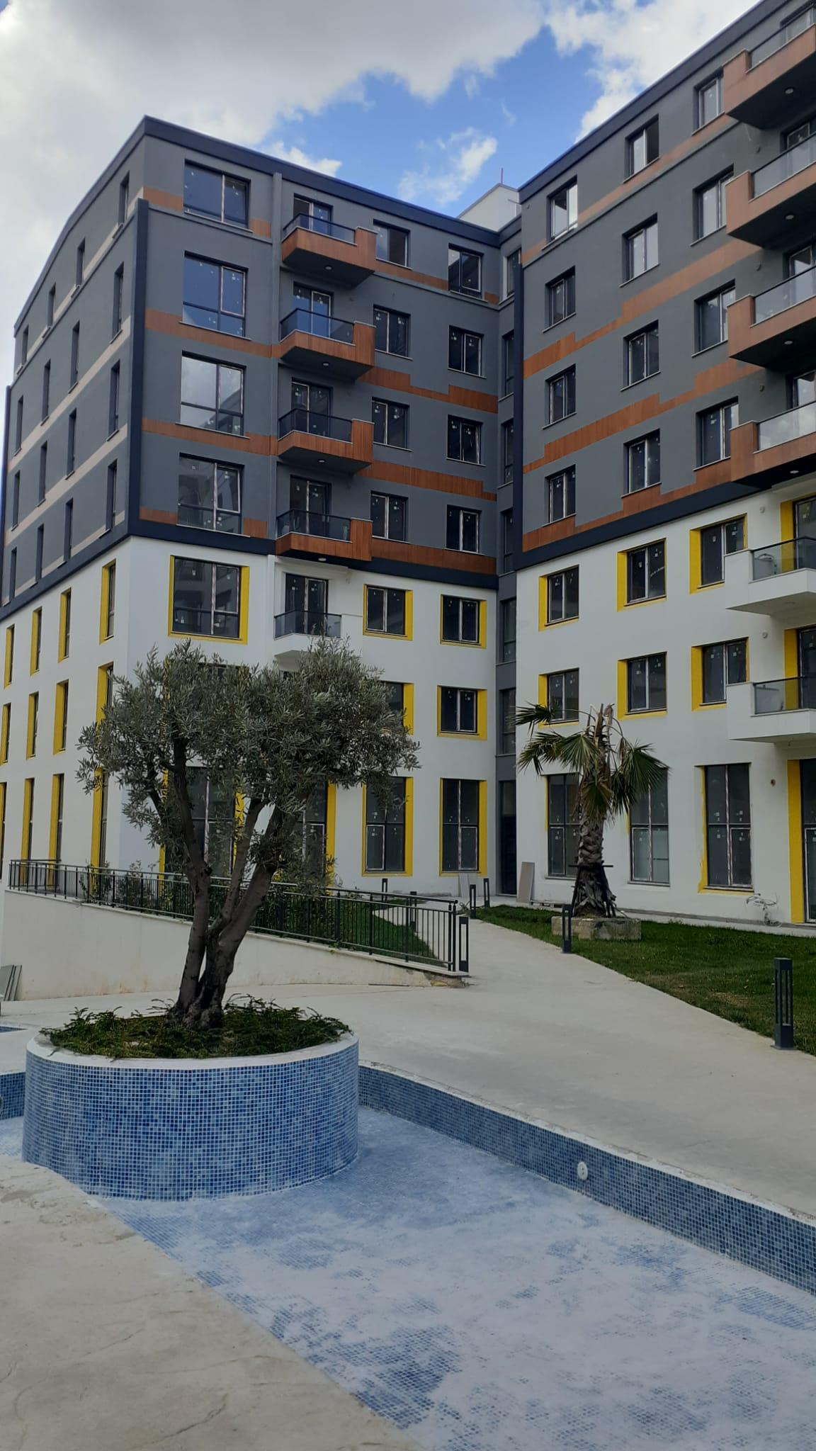 Новая трёхкомнатная квартира в районе Эсеньюрт - Фото 3