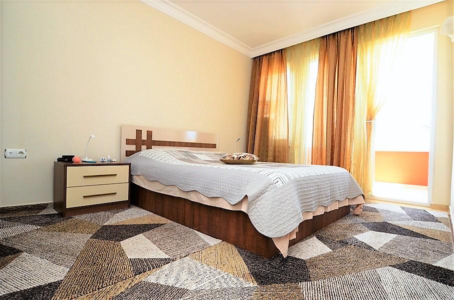 Меблированная квартира 2+1 в посёлке Паяллар по демократичной цене - Фото 15