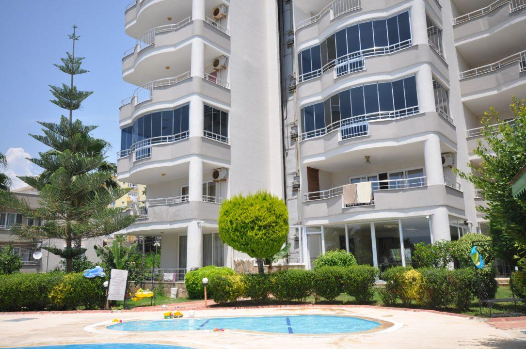 Меблированная квартира 2+1 с видом на море - Фото 2