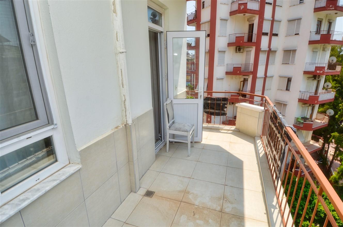 Четырёхкомнатная квартира в микрорайоне Хурма - Фото 18