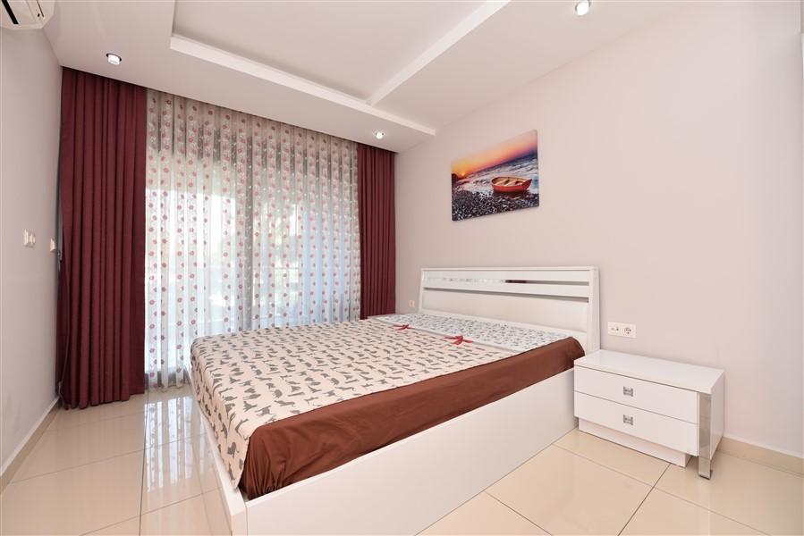 Двухкомнатная квартира с мебелью в спальном районе Джикджилли - Фото 12