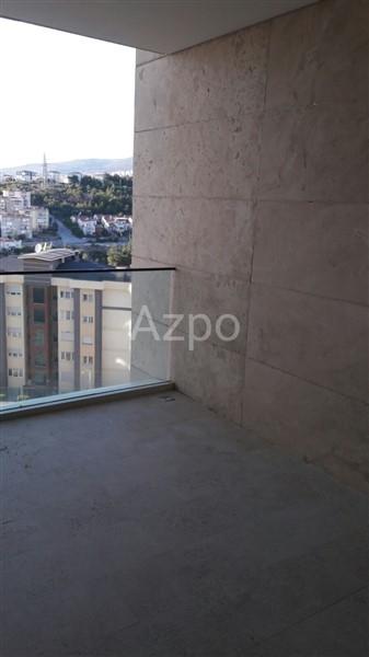 Двухуровневый пентхаус 3+2 в городе Измир - Фото 17