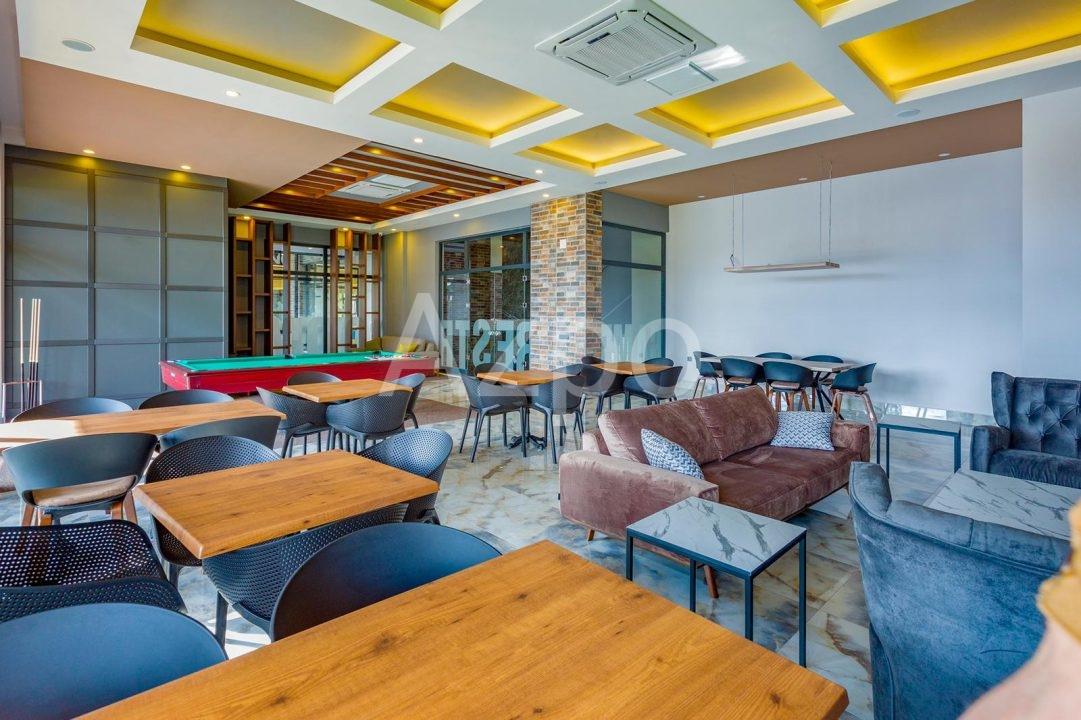 Квартиры и пентхаусы в новом комплексе Оба - Фото 3