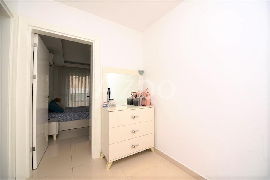 Квартира 1+1 в районе знаменитого пляжа Клеопатры - Фото 6