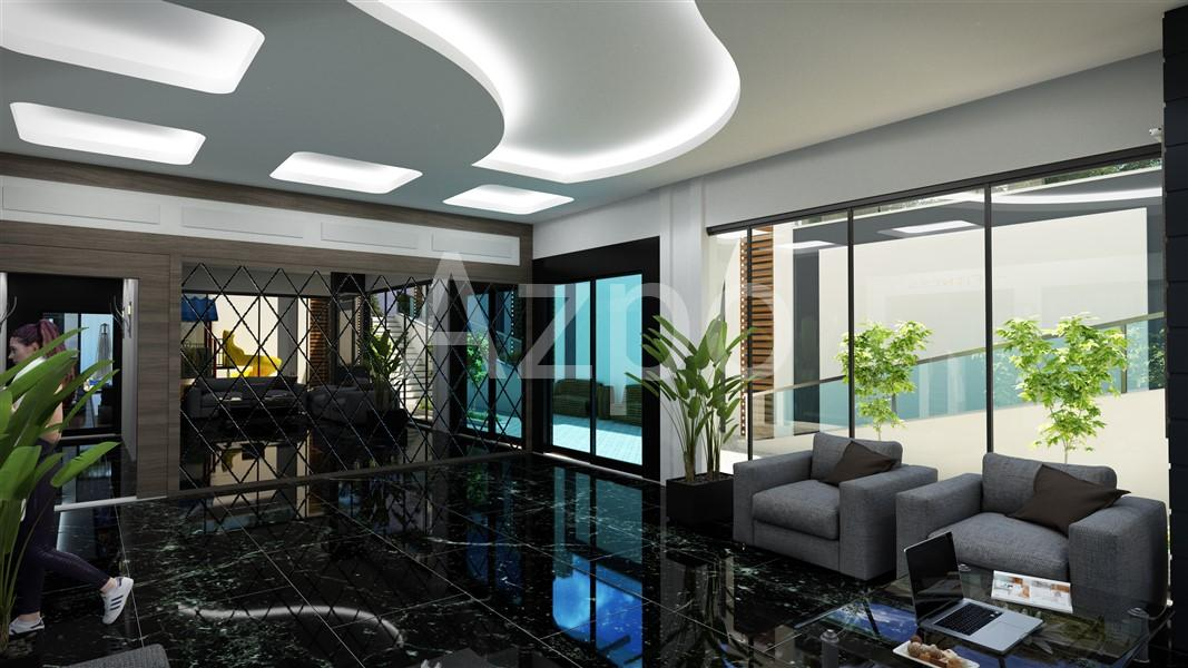 Новый жилой комплекс в районе Махмутлар - Фото 20