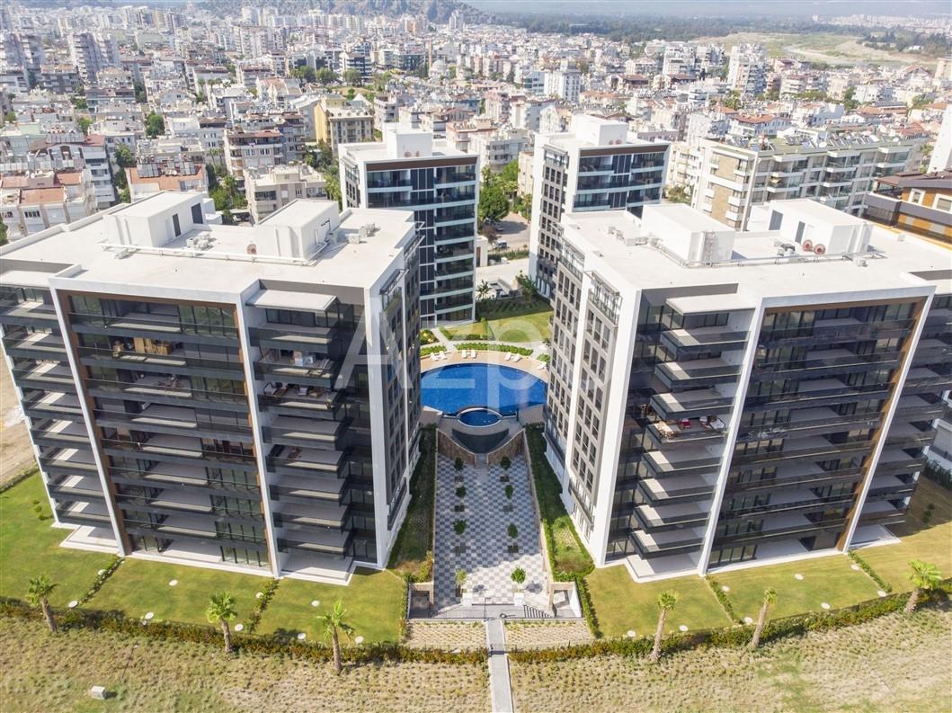 Квартиры в комплексе на первой линии - Фото 21
