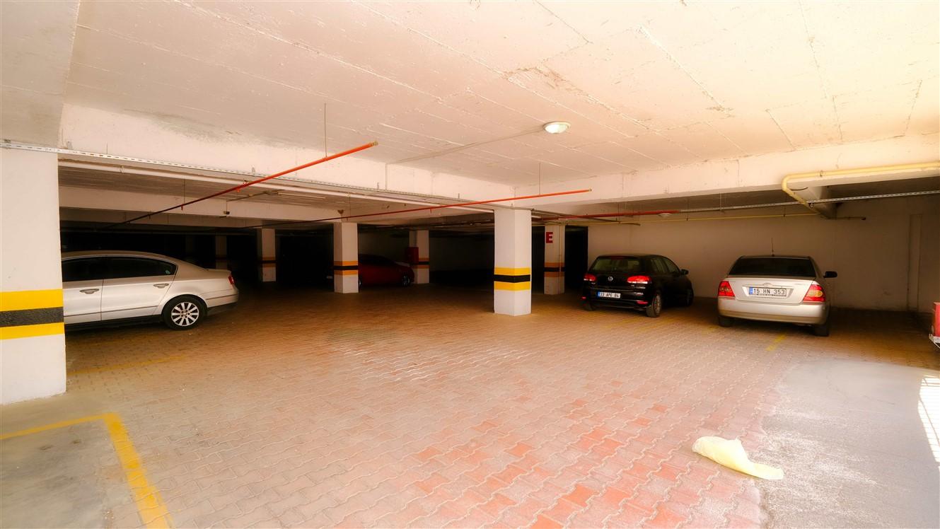 Квартира с четырьмя спальнями в микрорайоне Унджалы - Фото 48