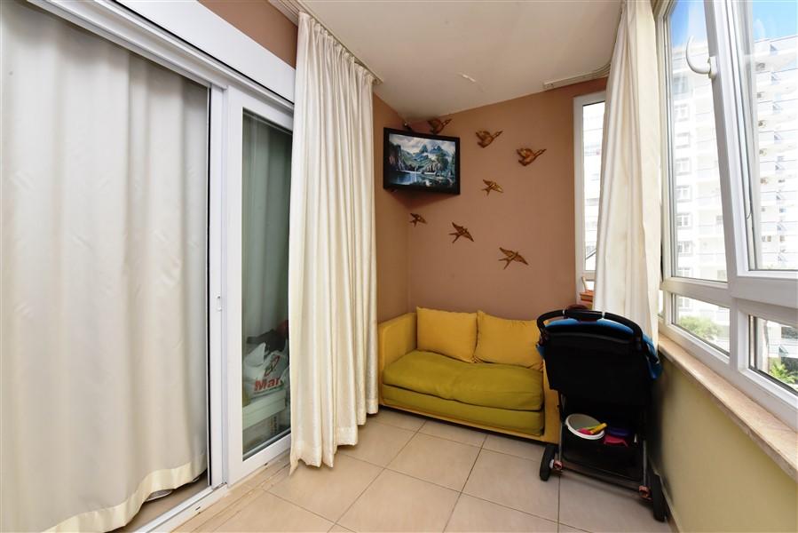 Квартира 1+1 по доступной цене в районе Махмутлар - Фото 7