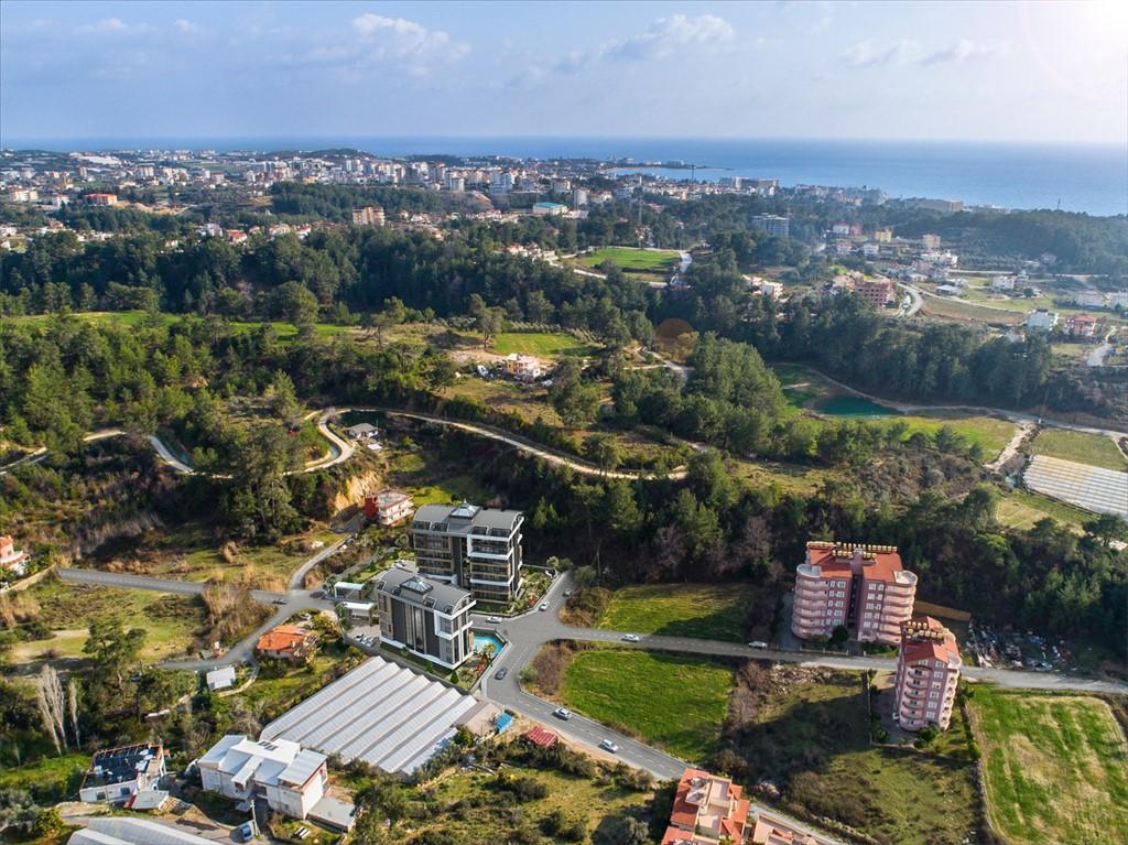 Новый инвестиционный проект в посёлке Авсаллар - Фото 15