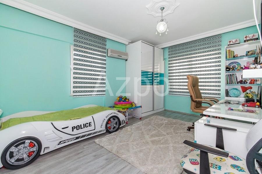 Квартира планировки 3+1 в районе Лара - Фото 17