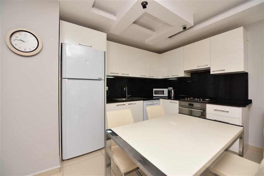Двухкомнатная квартира с мебелью в спальном районе Джикджилли - Фото 7