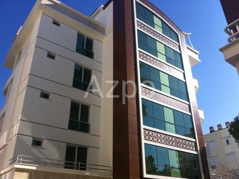 Апартаменты от застройщика в Коньялты - Фото 1